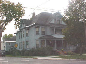 Residential Sold: 90-92 E. Genesee St.