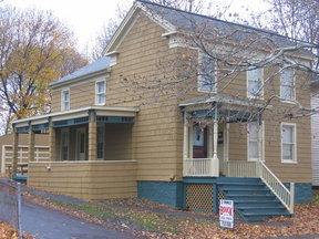 Residential Sold: 61 Osborne St.