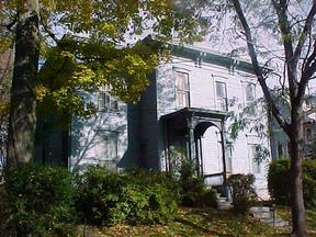 Residential Sold: 43 Grover St.