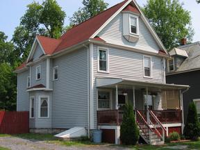 Residential Sold: 3 White Street
