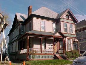 Residential Sold: 11 Grover St.