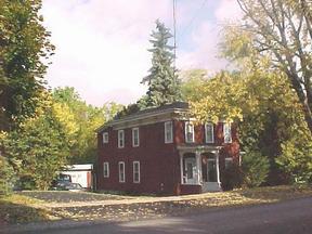 Residential Sold: 171 Franklin St.