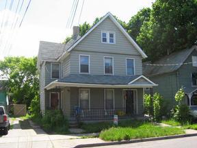 Residential Sold: 6 Clarke St.