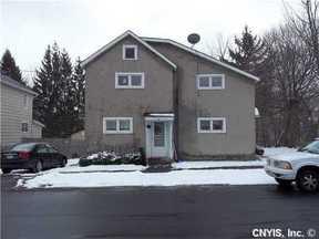 Residential Sold: 10 Frazee St