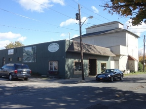 Commercial Listing Sold: 152 State Street