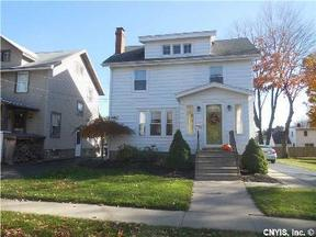 Residential Sold: 246 South Hoopes Ave