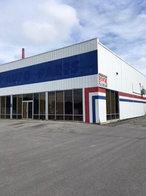 Commercial Leased: 44 Washington Street