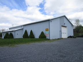 Commercial Listing Sold: 222 North Division