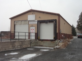 Commercial Listing Active: 7046 Mutton Hill Rd