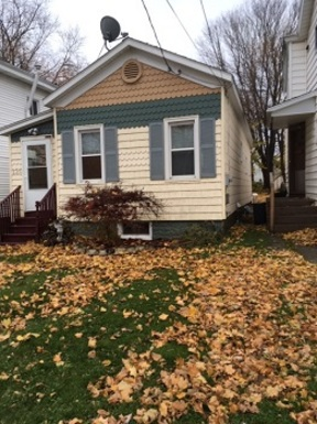 Residential Active: 120 Van Anden Street