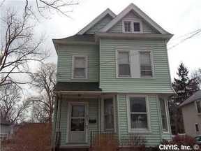 Residential Sold: 20 Elizabeth St