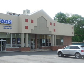 Lease/Rentals Lease: 98-104 North Street