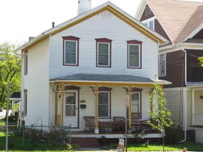 Residential Sold: 151 North Main Street