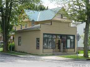 Residential Sold: 272 Genesee Street