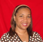 Senior Yvonne