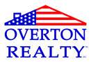 OVERTON REALTY