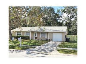 Residential Sold: 2334 Seminole Street
