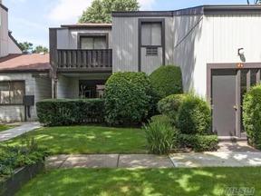 Residential Sold: 67-1A Richmond Blvd