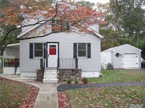 Lease/Rentals Rented: 186 Jefferson Ave