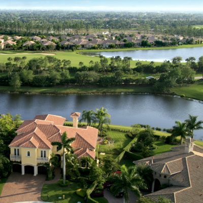 Homes for Sale in The King & Bear at WGV, FL