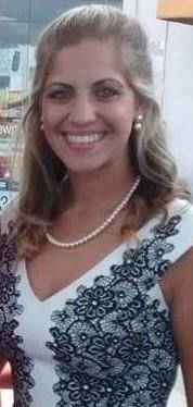 Tiffany Pardue