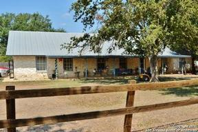 Residential Recently Sold: 8497 N. Fm 1560