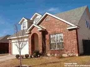 Residential Sold: 12003 Ghostbridge