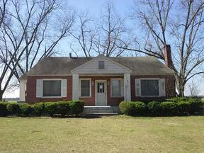 Residential Sold: 3910 Charleston Hwy