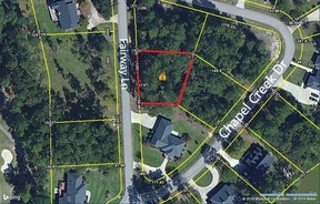 Lots And Land Sold: 410 Fairway Lane