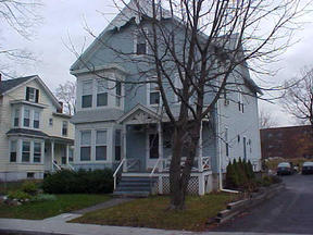 Residential Sold: 15 Orchard St.