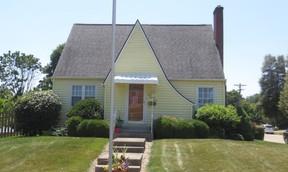 Residential Sold: 289 Hamilton Street