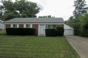 Residential Sold: 174 Cozad Drive