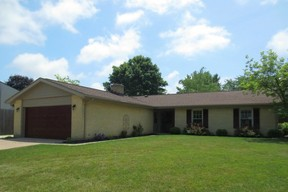Residential Sold: 4206 Honeybrook Ave.