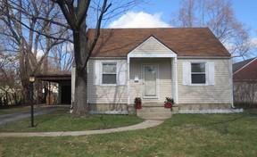 Residential Sold: 517 Carrlands Dr.
