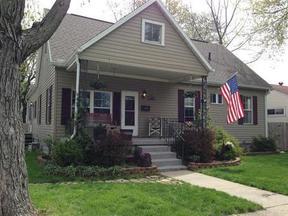Residential Sold: 1500 Horlacher Ave