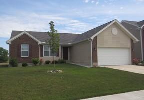 Residential Sold: 4040 Spicebush Drive