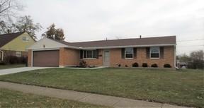 Residential Sold: 7766 Redbank Ln.