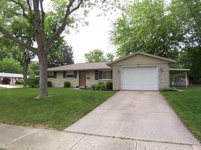 Residential Sold: 1071 Romanus