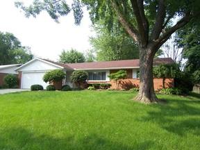 Residential Sold: 6018 Deerfield Street