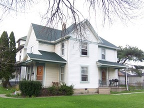 Residential Sold: 808 Troy St.