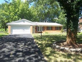 Residential Sold: 7645 Washington Park Dr