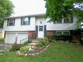 Residential Sold: 4319 Honeybrook Ave.