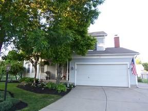 Residential Sold: 6624 Mcdaniel Ridge