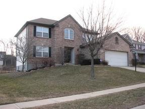 Residential Sold: 6339 Curlwood Ct