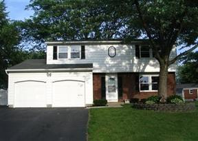 Residential Sold: 808 McGraw Ct