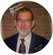 Keith Jeffrey