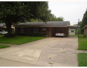 Residential Sold: 1314 South Jonquil