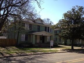 Lease/Rentals Leased: 209 Jordan Street