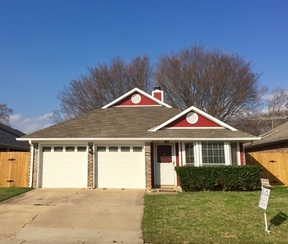 Lease/Rentals Leased: 3305 Kingsford Pl
