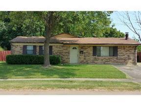 Residential Sold: 3004 Malvern